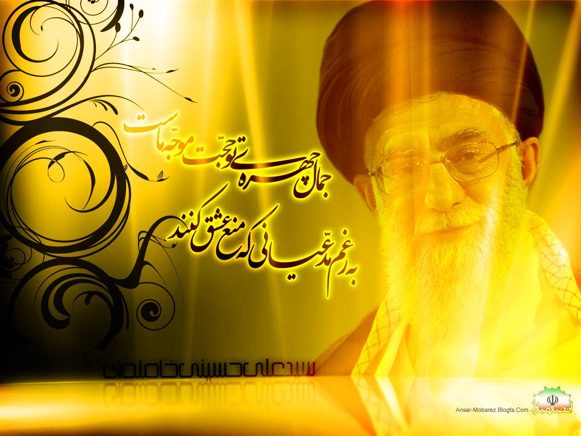 سید علی حسینی خامنه ای